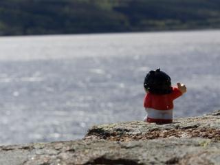 Mainzelmaenchen in Scotland_02