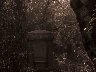 Hamburg Ohlsdorf cemetery -29