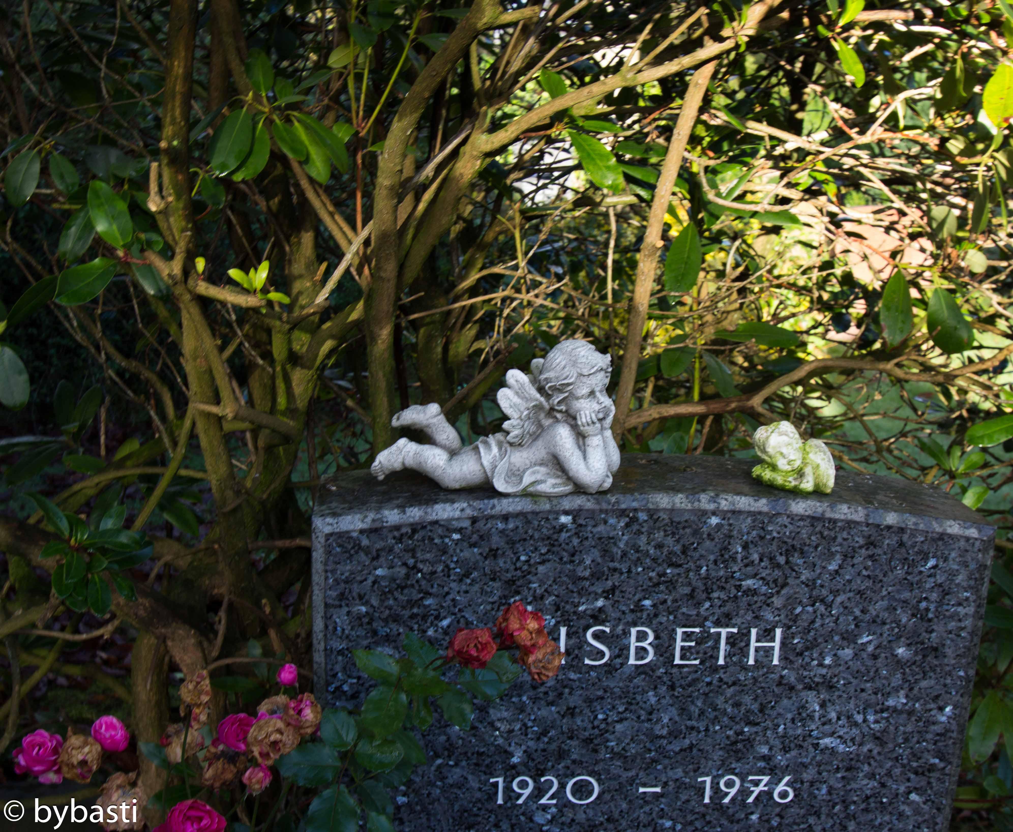 Hamburg Ohlsdorf cemetery -31