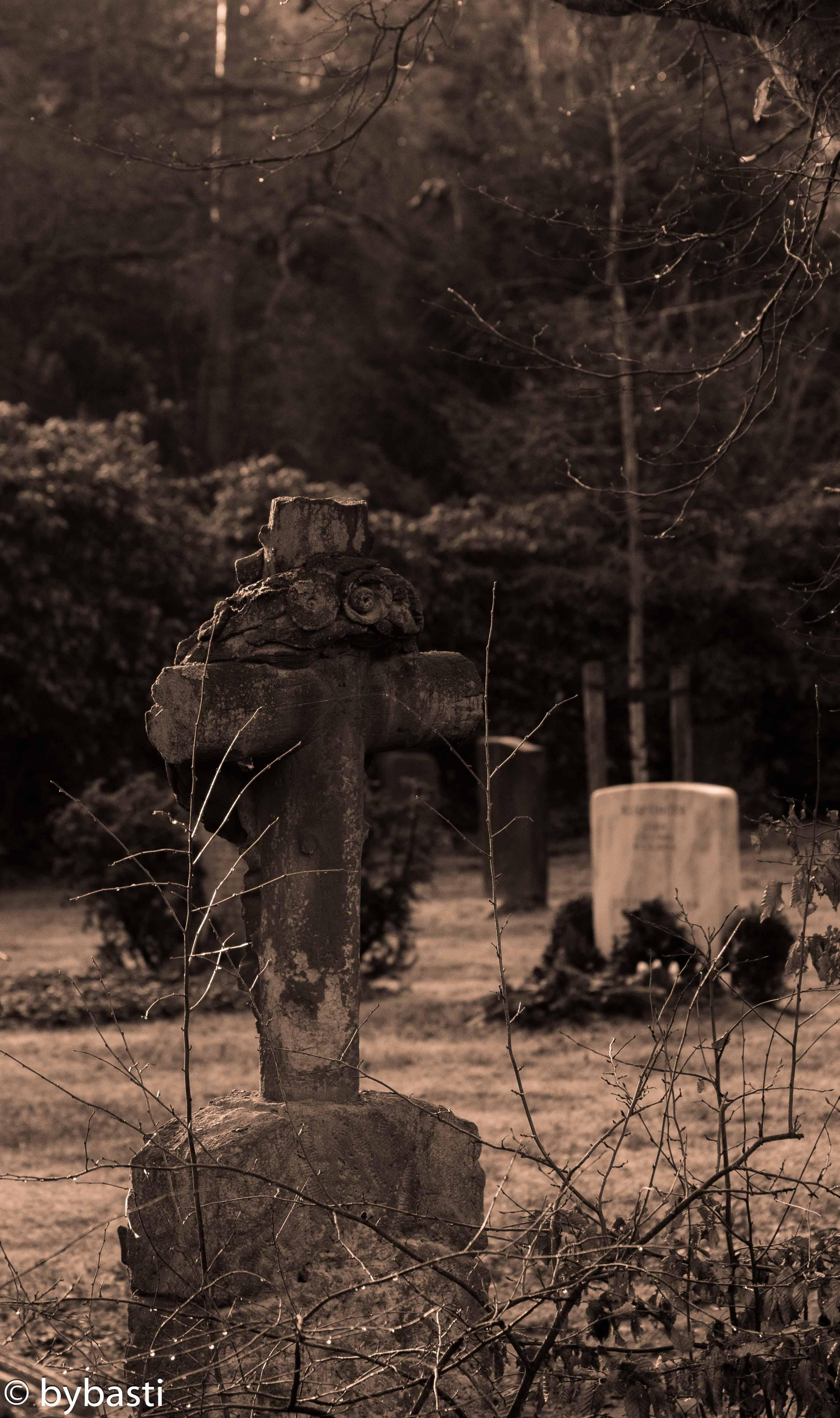 Hamburg Ohlsdorf cemetery -06