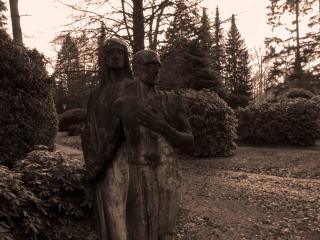 Hamburg Ohlsdorf cemetery -11
