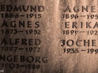 Hamburg Ohlsdorf cemetery -15