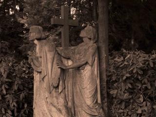 Hamburg Ohlsdorf cemetery -19