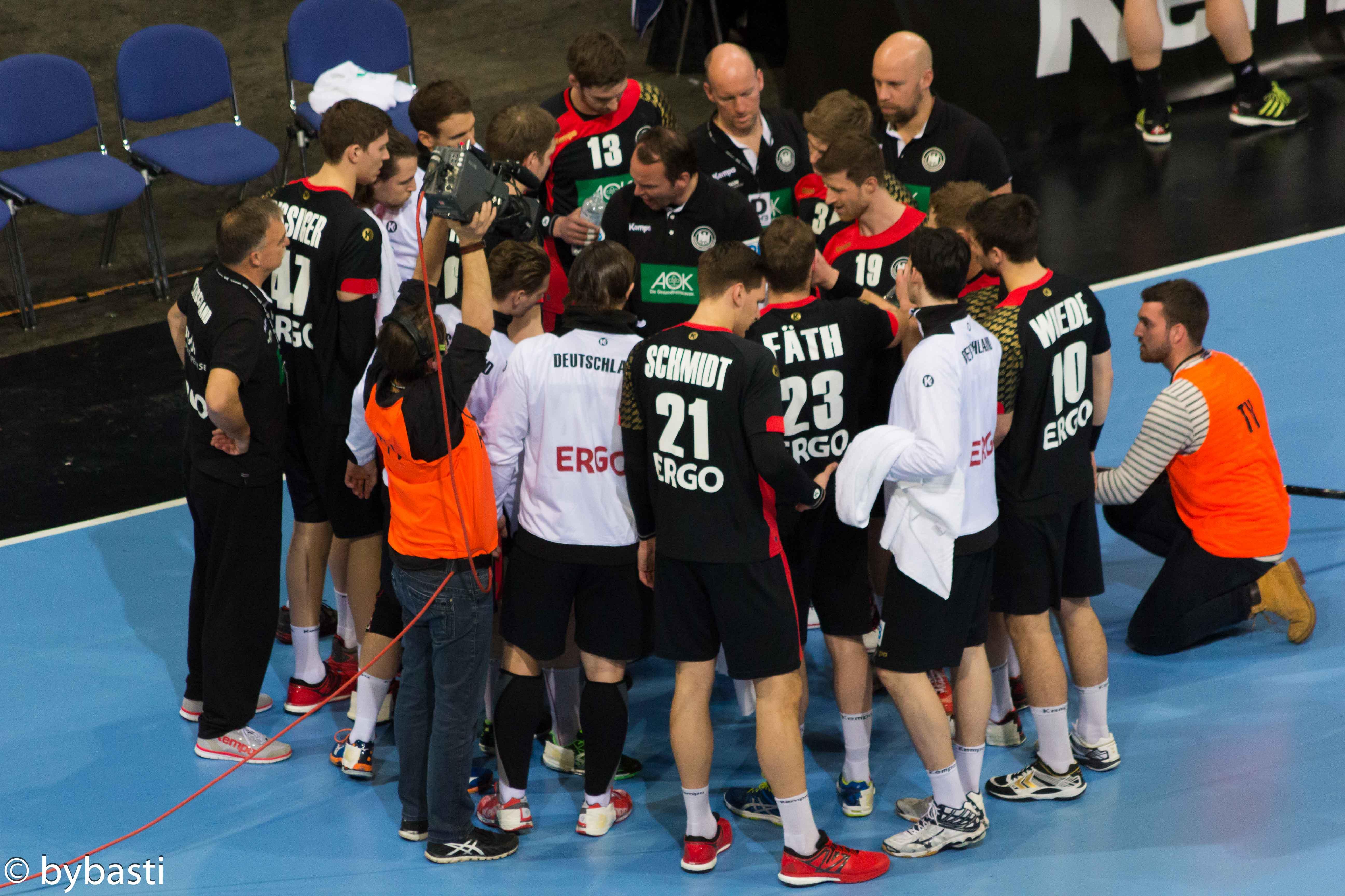 handball hannover