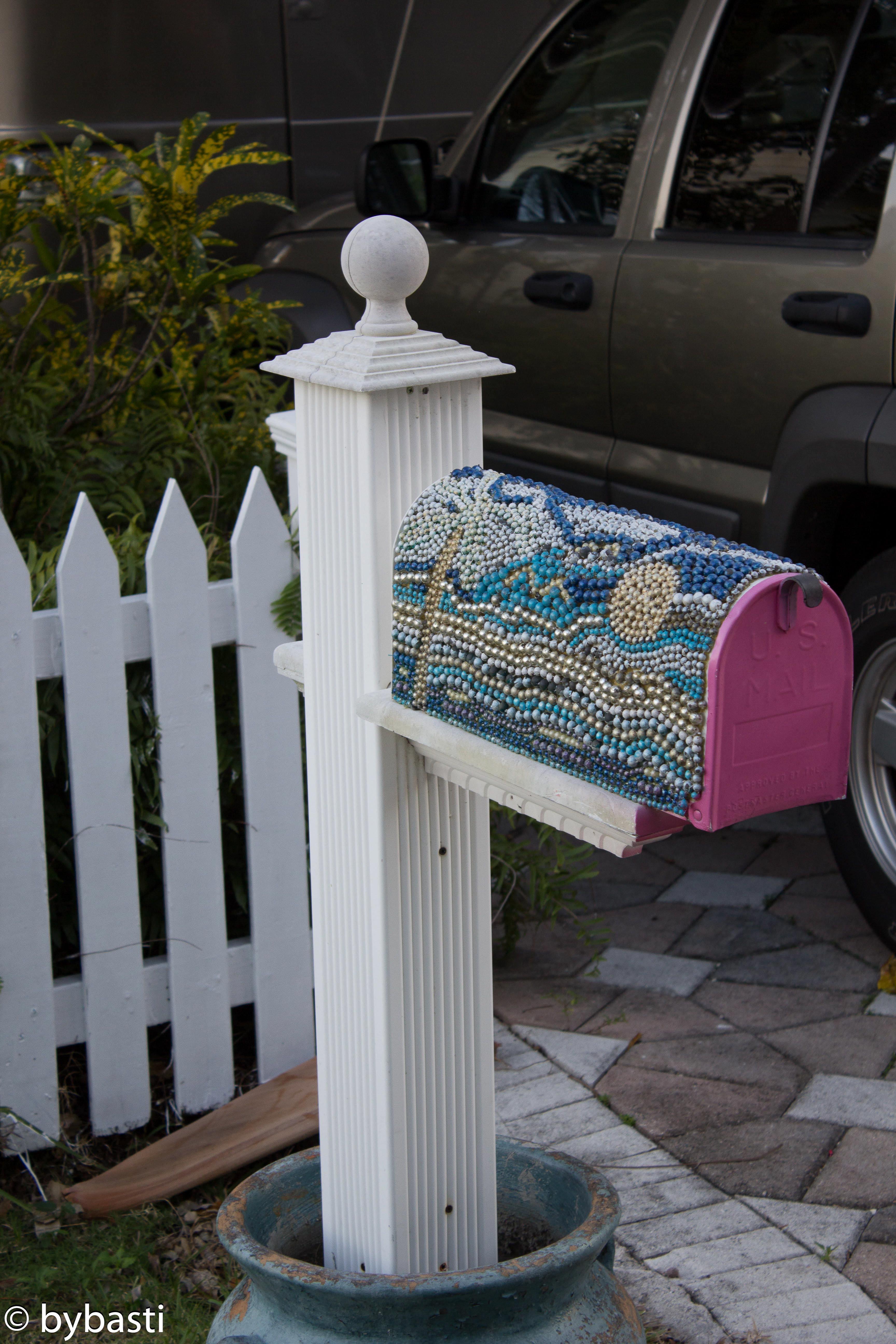 Mailbox - Briefkasten